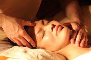 I vantaggi del massaggio decontratturante