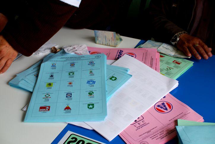 Guida pratica per votare fuori sede per il governo o per il referendum