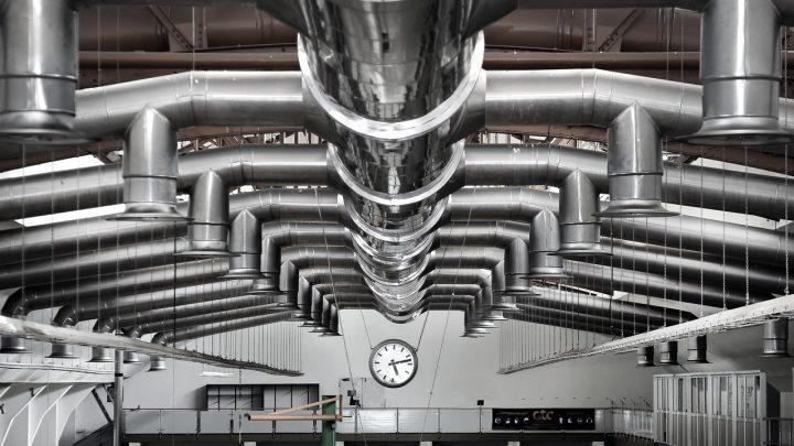 Ventilatore centrifugo: cosa è e come funziona
