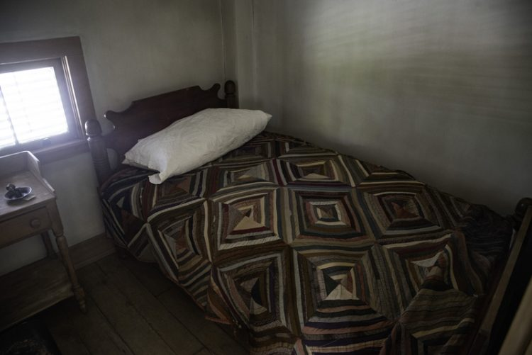Dove si nascondono le cimici dei letti
