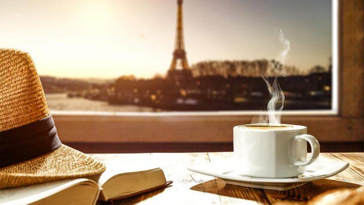 Un viaggio straordinario alla scoperta delle caffetterie storiche d'Europa