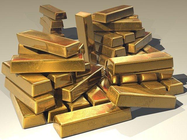 Come investire in oro in pochi semplici passaggi