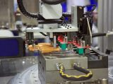 Stampi materie plastiche efficienti ed eco-friendly