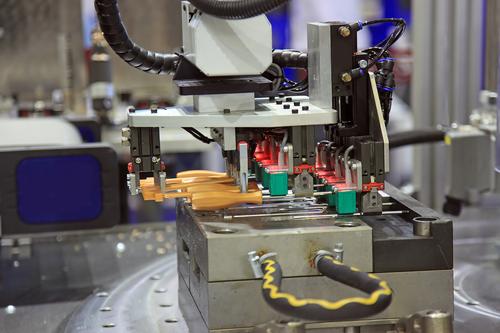 Stampi materie plastiche: efficienti ed eco-friendly