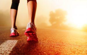 Come migliorare la salute delle gambe grazie allo sport